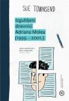 Izgubljeni dnevnici Adriana Molea (1999.-2001.) - Sue Townsend, Ozren Doležal