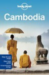 Lonely Planet Cambodia - Nick Ray