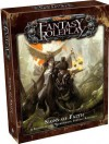 Warhammer Fantasy Roleplay: Signs of Faith - Fantasy Flight Games