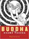 Buddha 1: Kapilavastu - Osamu Tezuka