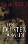 Een duister domein - Val McDermid, Annemieke Oltheten