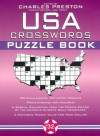 USA Crosswords Puzzle Book 32 - Charles Preston