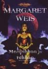 Meripihkaa ja tuhkaa (Dragonlance: Musta oppilas, #1) - Margaret Weis, Mika Renvall