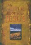 My Little Book about Jesus - Lynette Douglas