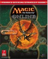 Magic: The Gathering Online (Prima's Official Strategy Guide) - Mike Searle