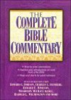 The Complete Bible Commentary - Ed Dobson, Ed Hindson