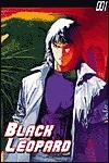 Black Leopard #1 - Wing Shing Ma