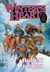 Winter's Heart (Wheel of Time Series #9) - Robert Jordan