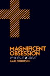 Magnificent Obsession - David Robertson
