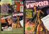 "The Whisperer Double Novel Pulp Reprints #4: ""The Football Racketeers"" & ""Murders In Crazyland"" - Clifford Goodrich, Laurence Donovan, Alan Hathway, Will Murray, Anthony Tollin, Walter B. Gibson"