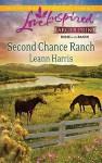 Second Chance Ranch - Leann Harris