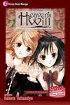 Heaven's Will - Satoru Takamiya