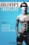 Todd's Major Meltdown - Justin Luke Zirilli