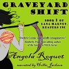 Graveyard Shift (Lana Harvey, Reapers Inc. Book 1) - Angela Roquet, Angela Roquet, Hollie Jackson