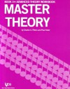 L175 - Master Theory Book 3 Advanced - Charles S. Peters, Paul Yoder