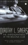 Unpleasantness at the Bellona Club - Dorothy L. Sayers
