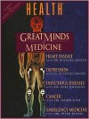 Great Minds of Medicine: with Health Magazine - Laurie Garrett