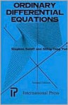 Ordinary Differential Equations - Stephen Salaff, Shing-Tung Yau