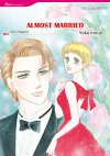 Almost Married (Mills & Boon comics) - Darcy Maguire, YOKO INOUE