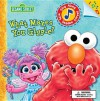 What Makes You Giggle?: Sesame Street - Dalmatian Press