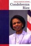 Condoleezza Rice - Gloria Blakely