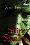 Spirit Stealer - Sue Perkins