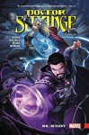 Doctor Strange, Vol. 4: Mr. Misery - Chris Bachalo, Frazer Irving, Kevin Nowlan, Jason Aaron, Patrick Brown