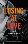 Losing at Love - Jennifer Iacopelli