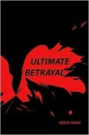 Ultimate Betrayal - Maggie Savage