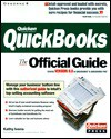 Quick Books: The Official Guide - Kathy Ivens