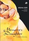Memory's Daughter - Krishna Sobti, Menakshi Bharadwaj, Smita Bharti