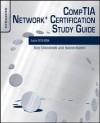 CompTIA Network+ Certification Study Guide 2E: Exam N10-004 - Robert Shimonski, Naomi Alpern, Michael Cross, Dustin L. Fritz, Mohan Krishnamurthy, Scott Sweitzer