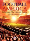 Football America: Celebrating Our National Passion - Phil Barber, Ray Didinger