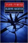 Blauwe Nachten: Autobiografische Roman - Sylvain Ephimenco