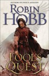 Fool's Quest - Robin Hobb