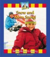 Snow and More Snow! - Mary Elizabeth Salzmann