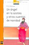 Un ángel en la azotea y otros cuentos de navidad - M.B. Brozon