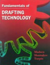 Fundamentals of Drafting Technology - David A. Madsen, Terence M. Shumaker