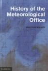 History of the Meteorological Office - Malcolm Walker
