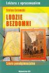 Ludzie bezdomni Lektura z opracowaniem - Stefan Żeromski