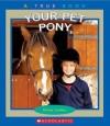 Your Pet Pony - Elaine Landau