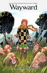 Wayward Vol. 4: Threads and Portents - Jim Zub, Steven Cummings, Tamra Bonvillain