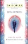 Principles of Spiritualism - Lyn de Swarte