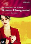 Intermediate 2 And Higher Business Management Course Notes - Ann Miller