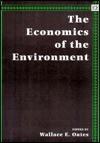 The Economics of the Environment - Wallace E. Oates