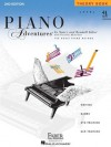 Level 2A - Theory Book: Piano Adventures - Nancy Faber, Randall Faber