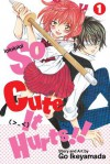 So Cute It Hurts!!, Vol. 1 - Gō Ikeyamada