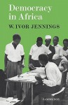 Democracy in Africa - I. Jennings