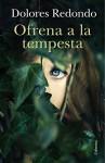 Ofrena a la tempesta (Trilogía del Baztán) (Catalan Edition) - Dolores Redondo, Núria Parés Sellarés