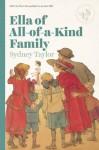 Ella Of All-Of-A-Kind Family - Sydney Taylor, Meryl Rosner, June Cummins